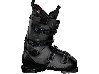 Atomic Hawx Prime LTD GW 2021, black/gunmetal - Skiboots