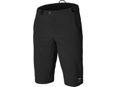 Rocday Roc Lite Shorts, black - Radhose