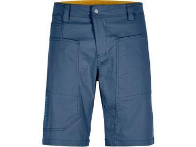 Ortovox Merino Shield Vintage Engadin Shorts M, night blue