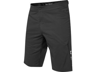 Fox Ranger Water Short, black - Radhose