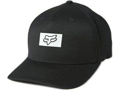Fox Standard Flexfit Hat black