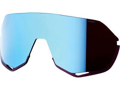 100% S2 Replacement Lens - HiPER Blue ML Mirror