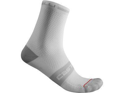 Castelli Superleggera T 12 Sock white