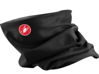 Castelli Pro Thermal W Headthingy, light black