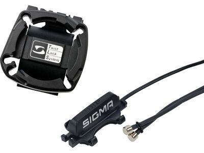 Sigma Universalhalterung CR2032 inkl. Kabel und Magnet