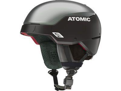 Atomic Count AMID RS, black - Skihelm