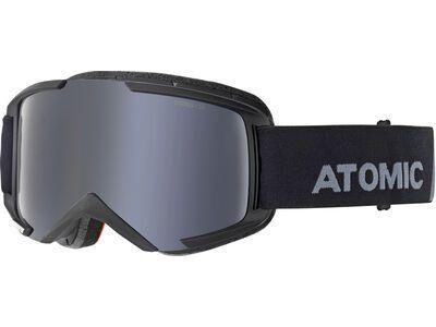 Atomic Savor Stereo, black/Lens: black stereo - Skibrille