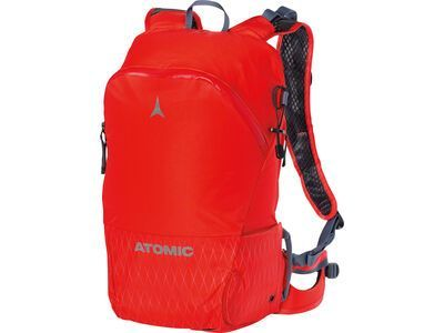 Atomic Backland UL, bright red - Rucksack