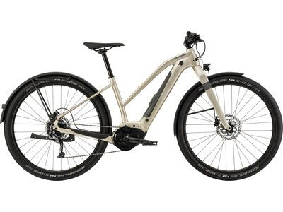 Cannondale Canvas Neo Remixte 2 champagne 2021