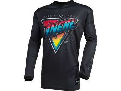 ONeal Element Jersey Speedmetal black/multi