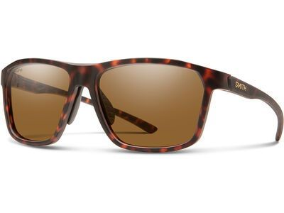 Smith Pinpoint Chromapop Polarized Brown matte tortoise