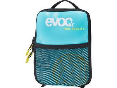 Evoc Tool Pouch 0.6l, neon blue - Werkzeugtasche