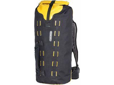 Ortlieb Gear-Pack 32 L, black-sunyellow - Rucksack