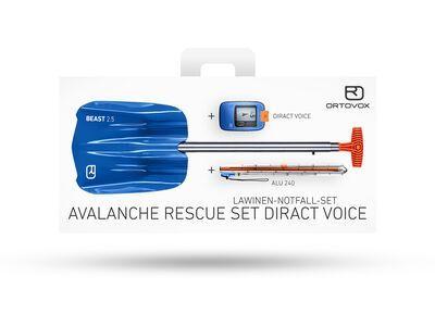 Ortovox Rescue Set Diract Voice
