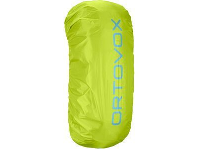 Ortovox Rain Cover 25-35 Liter, happy green - Regenhülle