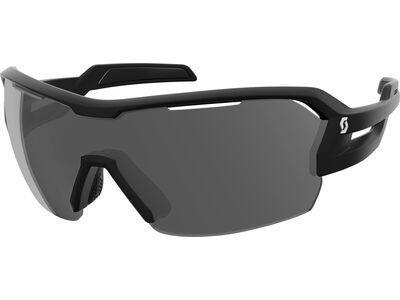 Scott Spur Multi-Lens Case – Grey + Clear + Red Enhancer black matt