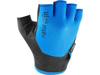 Cube Handschuhe Kurzfinger black´n´blue