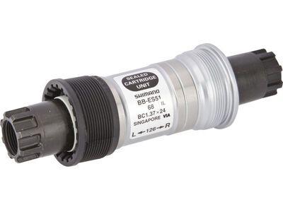 Shimano BB-ES51 Octalink BSA Innenlager - 68 / 126 mm