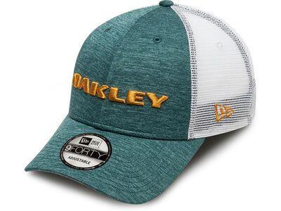 Oakley Heather New Era Hat bayberry