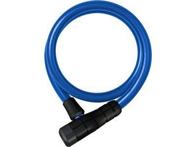 Abus Primo 5412K/85/12, blue - Fahrradschloss