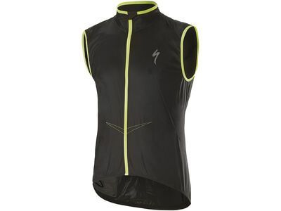 Specialized Deflect Comp Vest, black - Radweste