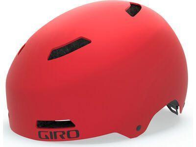 Giro Dime FS matte bright red