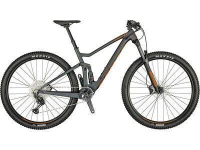 Scott Spark 960 dark grey/orange 2021