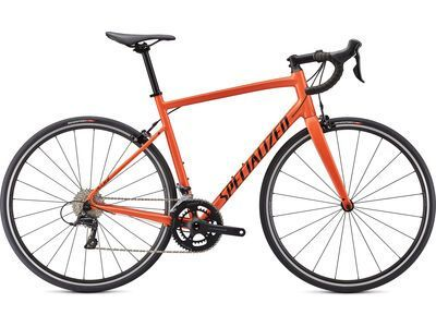 Specialized Allez Sport blaze/black 2021