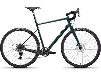 Santa Cruz Stigmata CC 700C Rival midnight green 2021