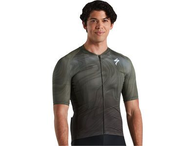 Specialized SL Shortsleeve Jersey military green