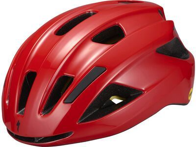 Specialized Align II MIPS gloss flo red