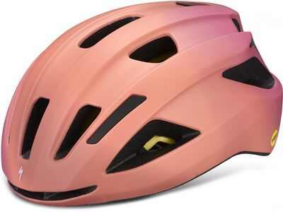 Specialized Align II MIPS matte vivid coral wild