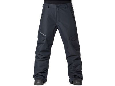 Horsefeathers Voyager Pants, black - Snowboardhose
