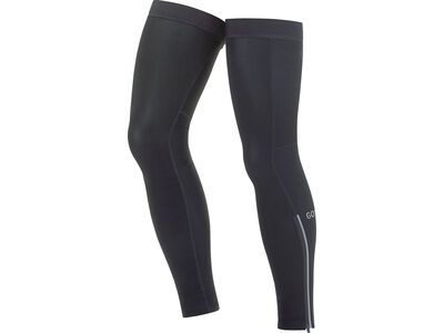 Gore Wear C3 Thermo Beinlinge, black - Beinlinge