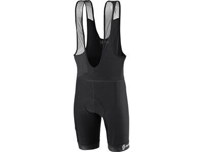 Scott Trail Underwear +++ Men's Bibshorts black