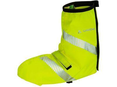 Vaude Luminum Bike Gamasche, neon yellow