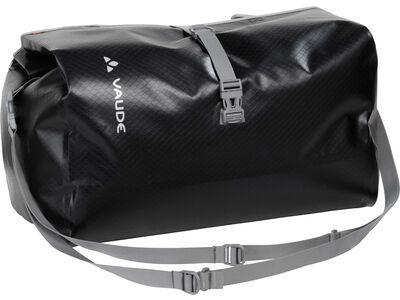 Vaude Top Case (PL), black - Fahrradtasche