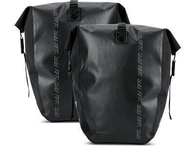 Cube RFR Gepäckträgertasche Tourer 10/2 black