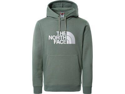 The North Face Men's Drew Peak Pullover Hoodie laurel wreath green