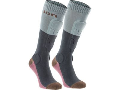 ION BD-Socks 2.0 thunder grey
