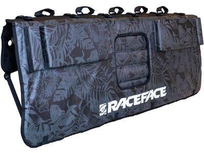 Race Face T2 Tailgate Pad L/XL floral