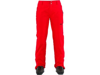 Armada Lenox Insulated Pant, red - Skihose