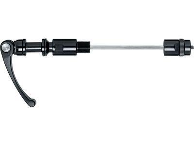 Tacx Direktantrieb-Schnellspanner-Adapterset T2835 - 142 x 12 mm - Schnellspanner