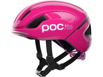 POC POCito Omne SPIN, fluorescent pink