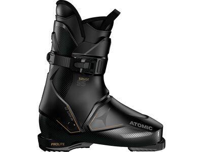 Atomic Savor 95 W 2021, black/gold - Skiboots