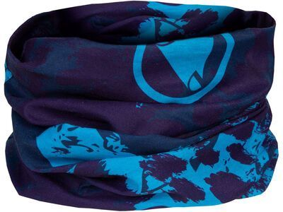 Endura SingleTrack Multitube electric blue