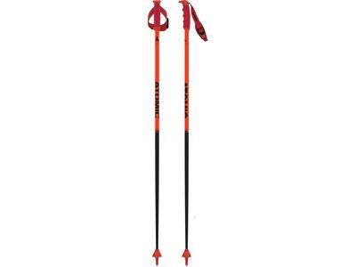 Atomic Redster Carbon, red/black - Skistöcke