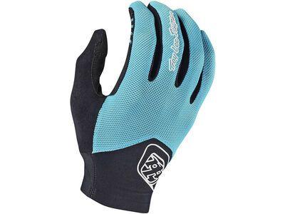 TroyLee Designs Ace 2.0 Women's Gloves, aqua - Fahrradhandschuhe