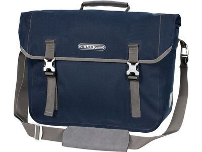 Ortlieb Commuter-Bag Two Urban QL2.1, ink - Fahrradtasche