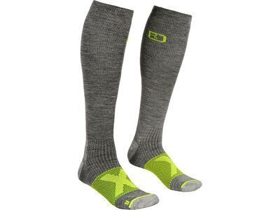Ortovox Merino Tour Compression Socks M grey blend